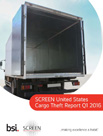 2016 SCREEN Global Intelligence Cargo Theft Report