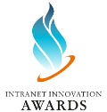 Intranet innovation award