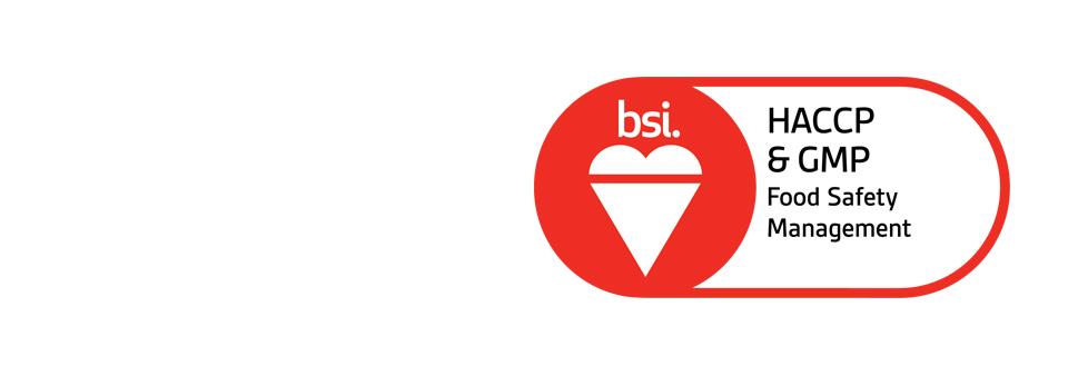 Bsi Haccp Gmp Bsi Australia And New Zealand