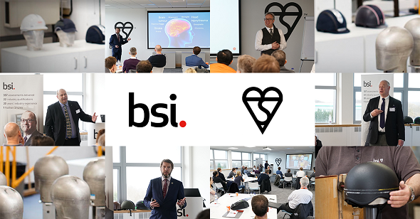 December 2018 - PPE: A Year in Review | BSI Group