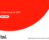 Little book of bim