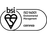 Mark of Trust ISO-14001