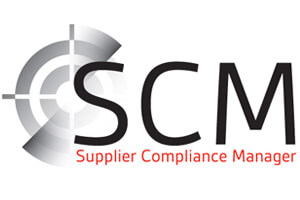 SCM - Supplier Compliance Manager