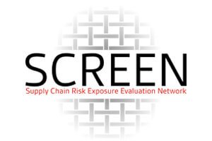 SCREEN logo