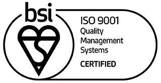 Mark of Trust ISO 9001