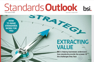 standards outlook issue 3