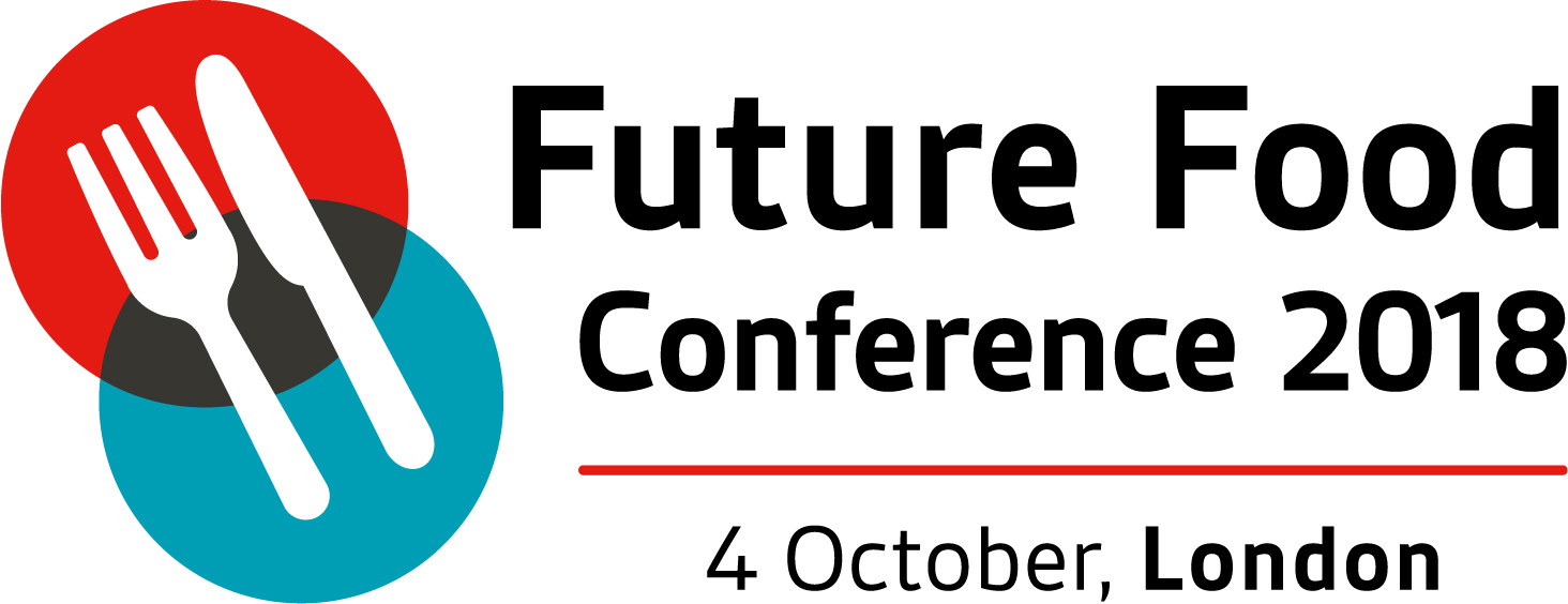 Future Food Conference Logo London 2018 BSI