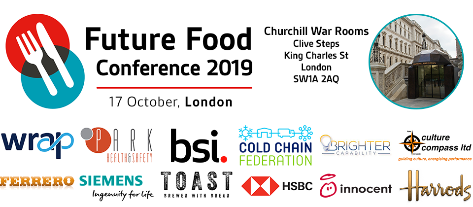 Future Food Conference 2019 | BSI Group