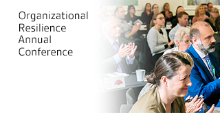 Organizational Resilience Annual Conference