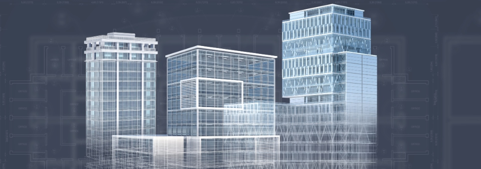 The Digital World: BIM image