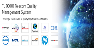 TL 9000 Telecom Quality Management System