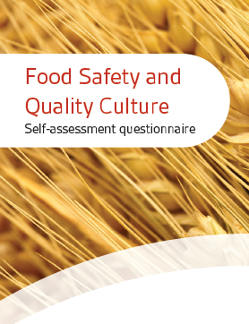 Food Safety and Quality culture self-assessment