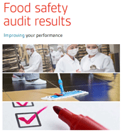 Demonstrating continual improvement of food safety management systems