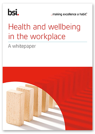 wellbeing whitepaper