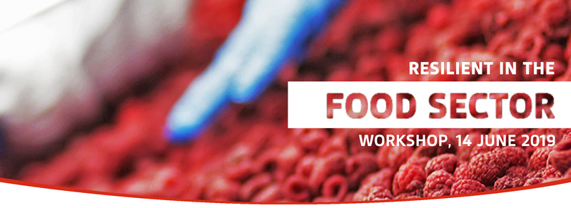 Resilience in the Food Sector Workshop