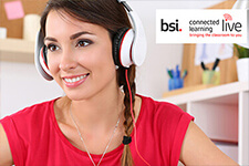 BSI Connected Learning Live