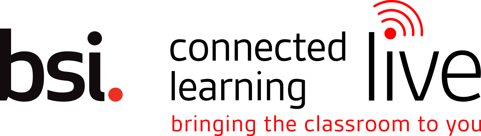 Connected Learning Live logo