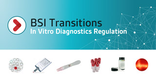 In Vitro Diagnostic Regulation