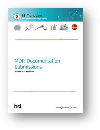 MDR Best Practice Guidelines
