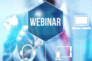 BSI medical devices webinars