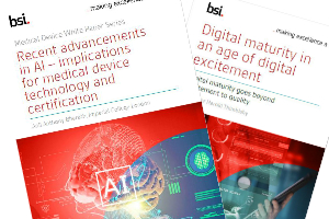 Medical Devices | BSI Group