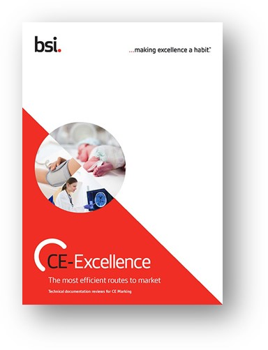 CE-Excellence: Technical Documentation Review Services