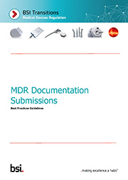 MDR Best Practices Guidelines