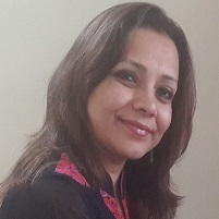 Manisha Ghosh
