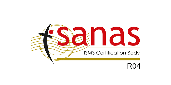 Sanas ISMS Certification