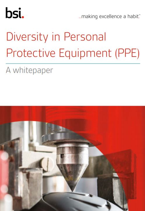 Diversity in PPE