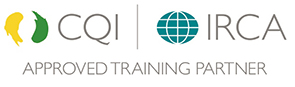 CQI IRCA Approved Training Parnter