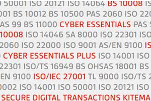 Основы кибербезопасности Cyber Essentials