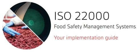 Руководство по внедрению ISO 22000:2018