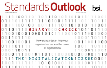 Журнал Standards Outlook