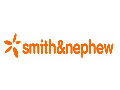 Logo Smith and Nephew