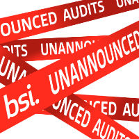 medical device unannounced audits